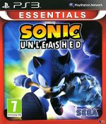Sonic Unleashed [Essentials]