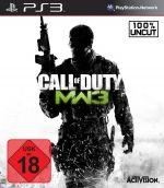 Call of Duty: Modern Warfare 3 [German Version] [PlayStation 3]