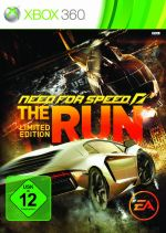 Need For Speed: The Run [Limited Edition]