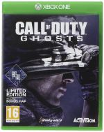 Call of Duty Ghosts - Limited Edition (Xbox One) [Xbox One]