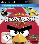Activision PS3 Angry Birds Trilogy [PlayStation 3]