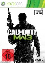 Call of Duty: Modern Warfare 3 [German Version]