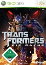Transformers 2 - Die Rache [German Version]