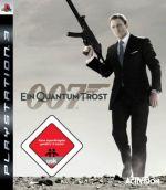 James Bond: Ein Quantum Trost [German Version] [PlayStation 3]