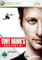 Tony Hawks Project 8 [German Version]