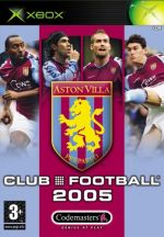Aston Villa FC Club Football 2005