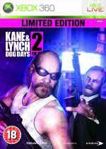 Kane & Lynch 2: Dog Days [Limited Edition]