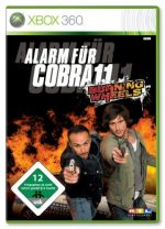 ALARM FUER COBRA 11 BURNING