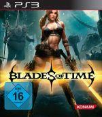 Blades of Time [German Version] [PlayStation 3]
