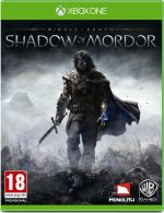 Middle-Earth: Shadow of Mordor (Xbox One) [Xbox One]