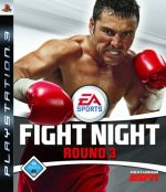 Fight Night Round 3 EAG03804994 [PlayStation 3]
