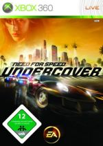 Need for Speed Undercover [German Version]