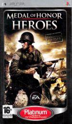 Medal of Honor: Heroes [Platinum]