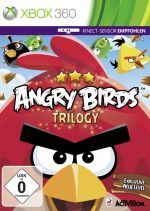 Angry Birds Trilogy [German Version]
