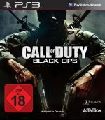 Call of Duty 7: Black Ops (USK 18) [PlayStation 3]