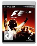 F1 2011 [German Version] [PlayStation 3]