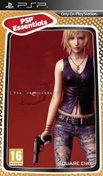 3rd Birthday, The [PSP Essentials]