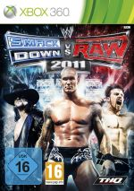 WWE Smackdown vs. Raw 2011 [German Version]