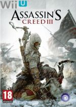 ASSASSINS CREED III WIIU EN PEGI [Nintendo Wii U]