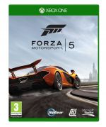 Forza Motorsport 5 (Xbox One) [Xbox One]