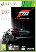 Forza Motorsport 3 - Ultimate Edition