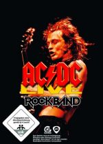 AC/DC Live Rock Band [German Version]