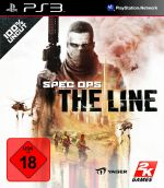Spec Ops: The Line [German Version] [PlayStation 3]