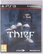 Thief [PlayStation 3]