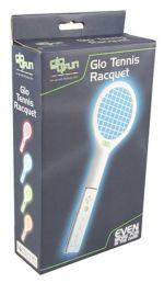A4T Glo 4 Fun: Wii Tennis Racquet - Green (Wii) [Nintendo Wii]