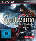 Castlevania Lords of Shadow - Sony PlayStation 3 [PlayStation 3]