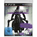 Darksiders 2 1.Edition [German Version] [PlayStation 3]