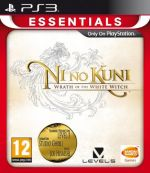 Ni no Kuni: Wrath of the White Witch [Essentials]