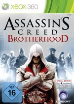 Assassin's Creed - Brotherhood - D1 Version