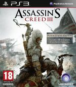 Assassin's Creed III (Exclusive Edition)[PS3] [PlayStation 3]