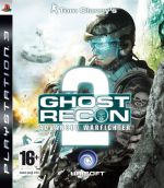 Tom Clancy's Ghost Recon Advanced Warfighter 2 [PlayStation 3]