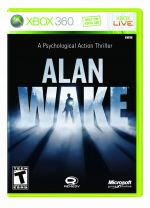 Alan Wake (Date Tbd)