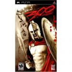 300: March to Glory [Sony PSP]