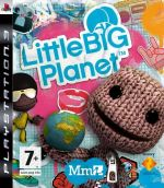 LittleBigPlanet [PlayStation 3]