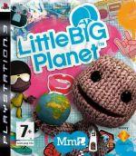 LittleBigPlanet [PlayStation 3]