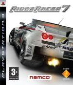Ridge Racer 7 [PlayStation 3]