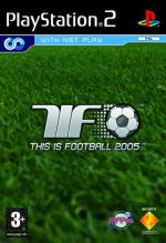 This is Football 2005 (PS2) [PlayStation2]