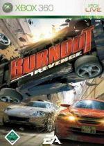 Burnout Revenge X-Box 360 [Import germany]
