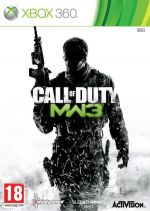 ACTIVISION Call of Duty Modern Warfare 3 [XBOX360]