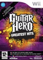 Guitar Hero - Greatest Hits *ADJUST ME*