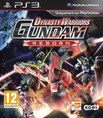 Dynasty Warriors: Gundam [PlayStation 3]