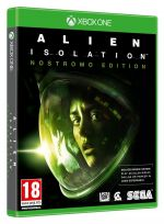 Alien: Isolation [Nostromo Edition]