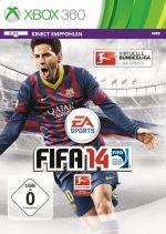 FIFA 14 - Microsoft Xbox 360