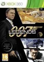 007 Legends [EXCLUSIVE 007 EDITION]