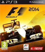 F1 2014 PS-3 UK multi [PlayStation 3]