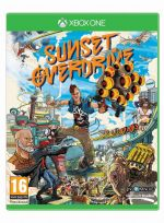 Sunset Overdrive (Xbox One) [Xbox One]